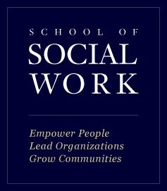 School Of Social Work University Of Pittsburgh
