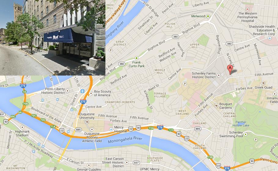 Webster Hall Google Image
